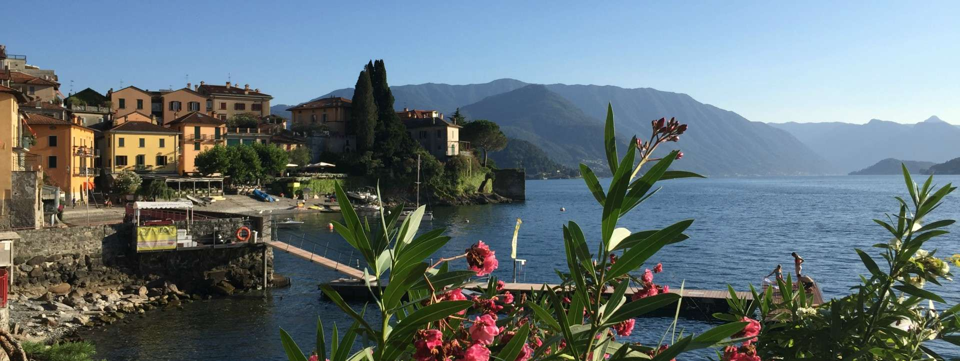 Varenna, Lake Como, Italy, Honeymoon, Travel,