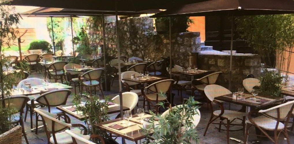Les Garçons Best restaurants in Villefranche sur mer