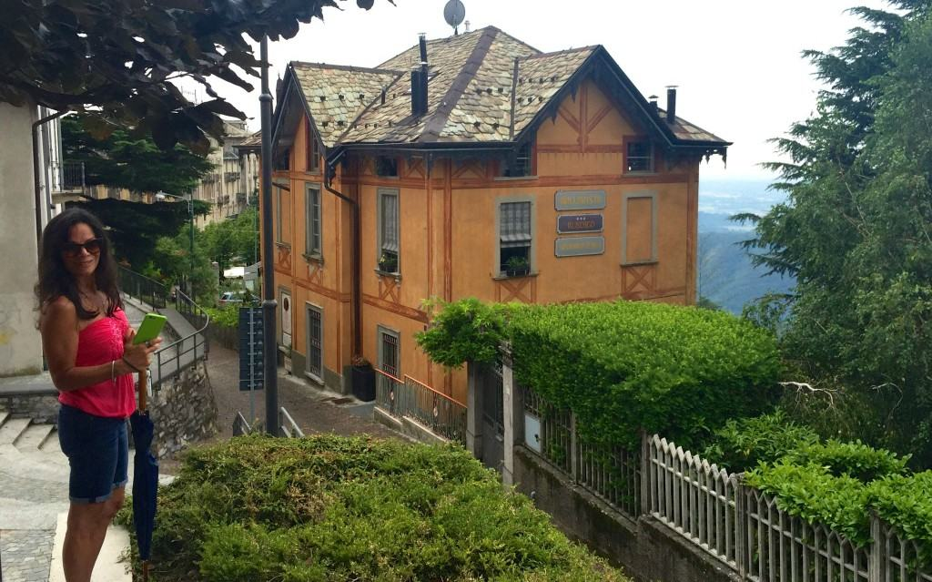 Lake Como, Como, Brunate, Italy, Hotels, Restaurants, Honeymoon