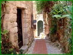 B&B Eze Village, Bastide aux Camelias