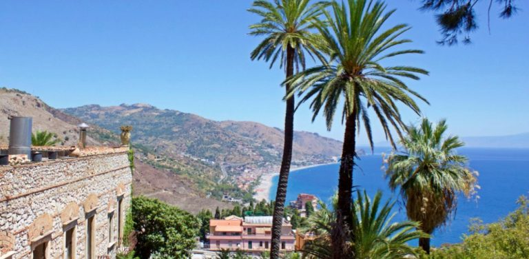 Taormina Travel