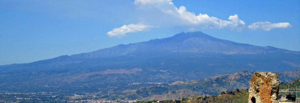 Mount Etna Taormina
