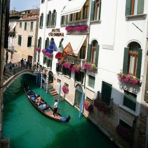 Venice Hotel Colombina