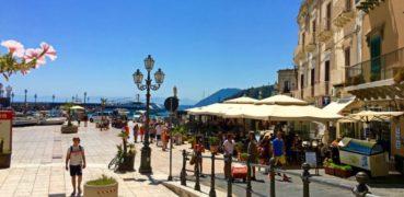 Lipari, Italy
