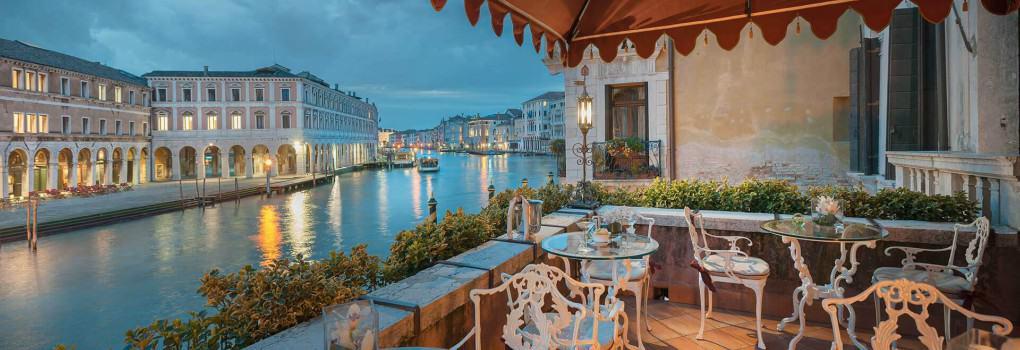 Venice Italy Hotels