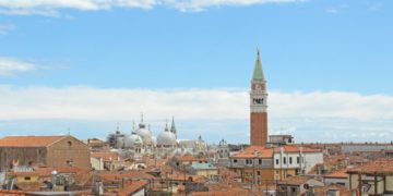 Venice Airport to Venice City Hotels