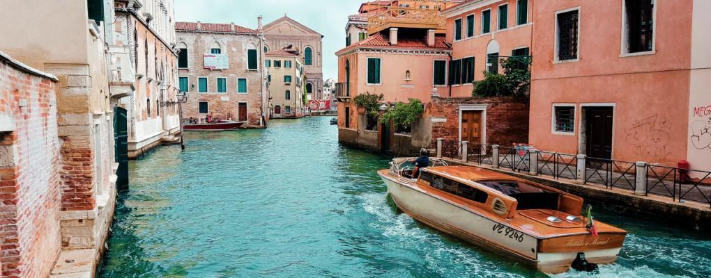 Venice Transfers
