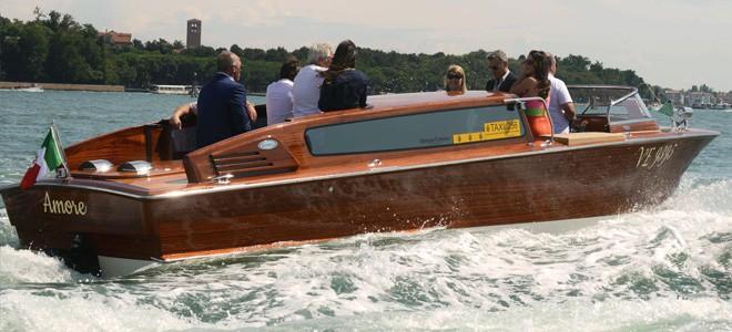 Venice Boat Shuttle