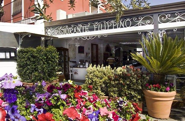 Lipari Ristorante Filippino
