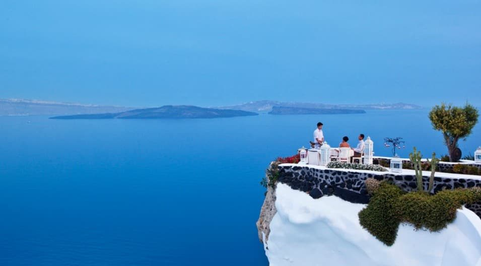 Santorini Greece Hotels Andronis