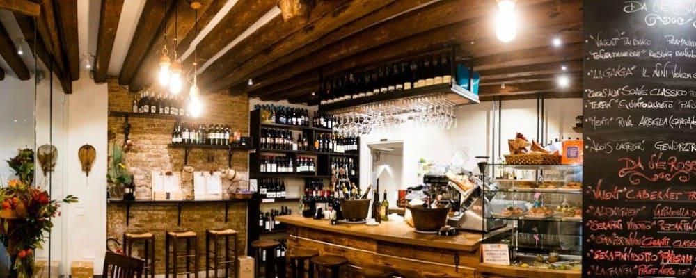 Venice Cantina Arnaldi