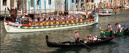 Venice Historical Regatta
