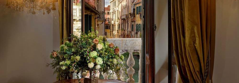 Venice Hotel Ai Cavalieri di Venezia
