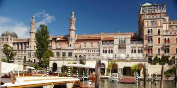Best Venice Italy Hotels