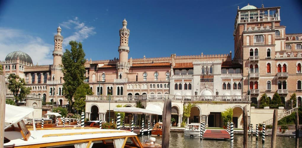 Venice Excelsior Hotel