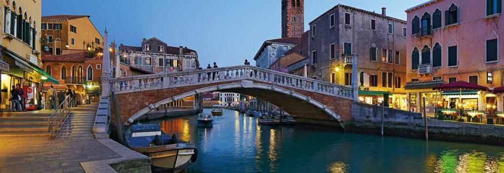 Venice Hotel Filu