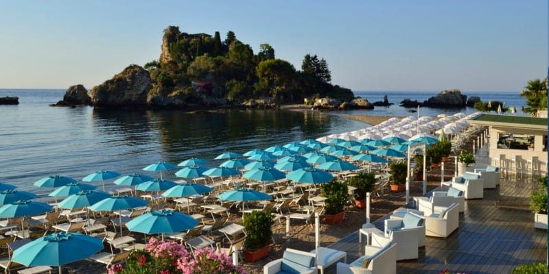 La Place Resort Taormina Travel
