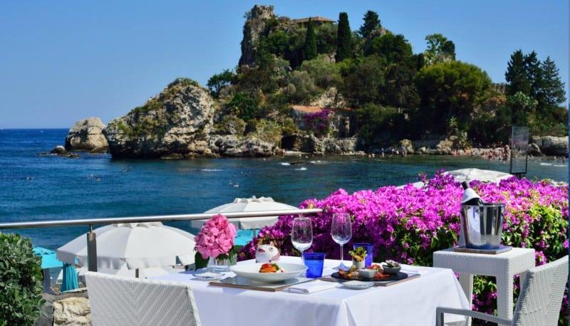 Taormina La Plage Resort