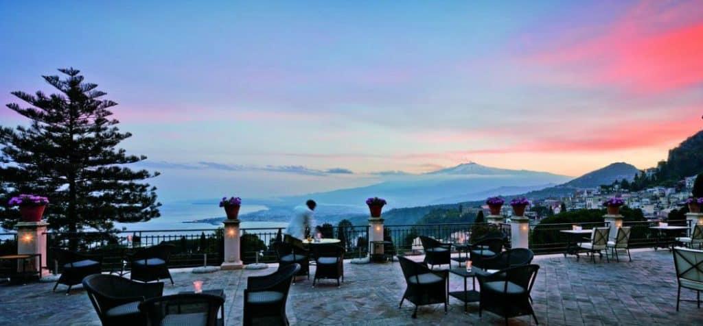 Taormina Hotel Belmond Grand Timeo