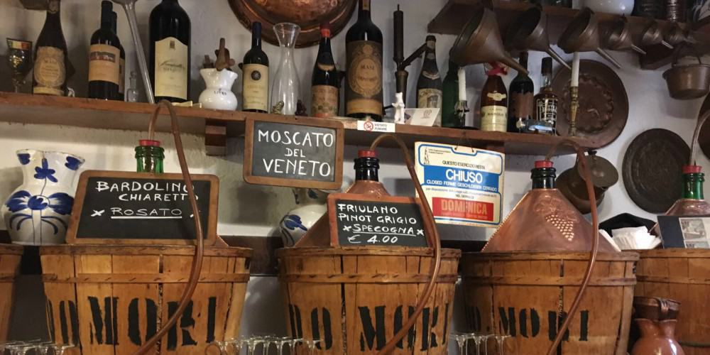 Venice Food and Wine Tour