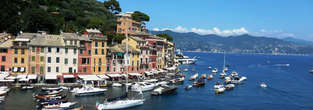 Italy Travel Guide Portifino