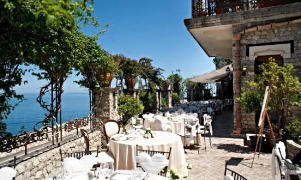 Villa Antonio Taormina