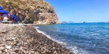 Lipari Beaches