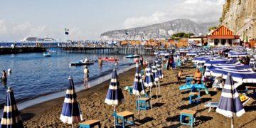 Sorrento Beach Clubs