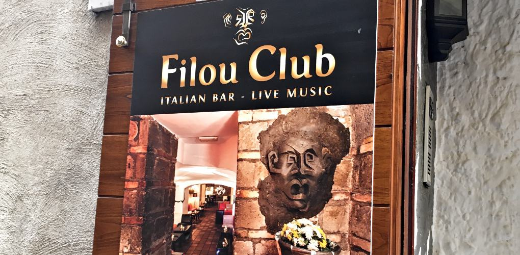 Filou Club Sorrento