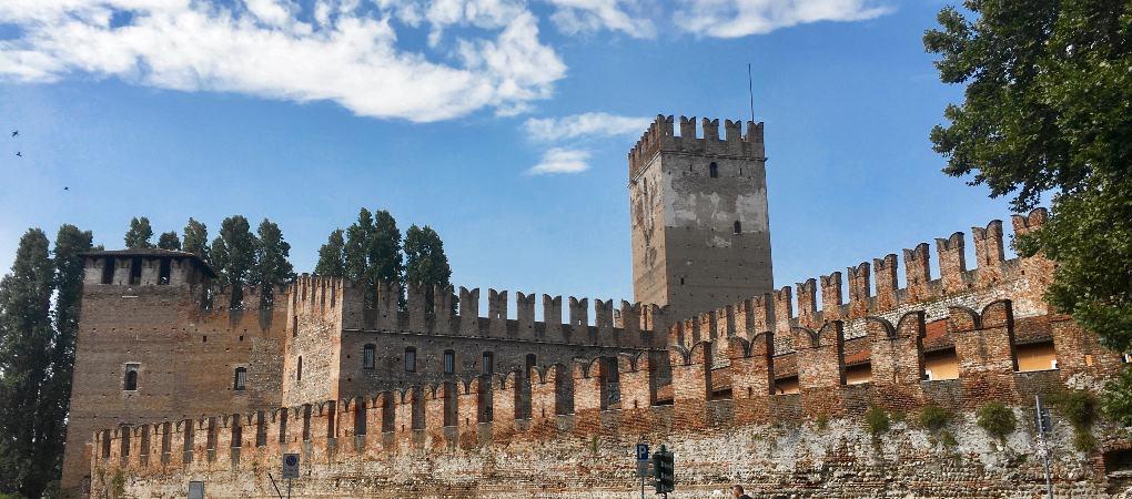 Castlevecchio, Verona