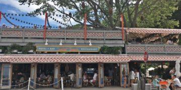 Shelter Island Restaurants