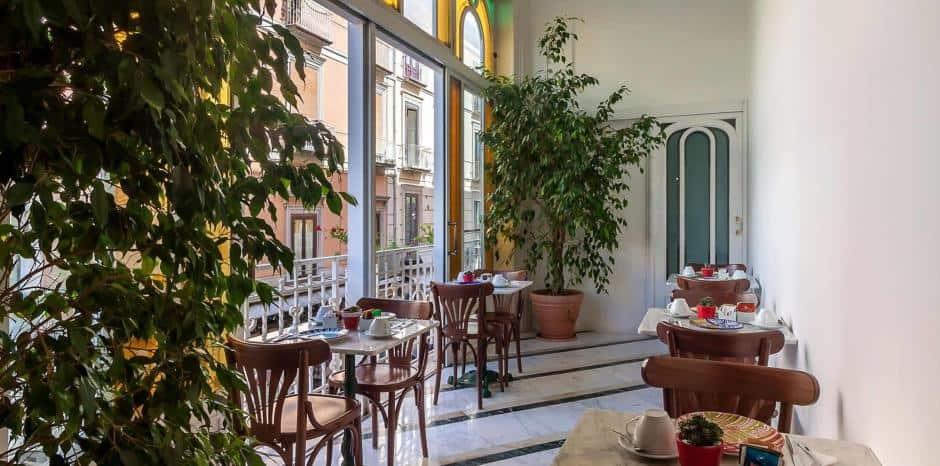 Hotels in Sorrento Palazzo Starace