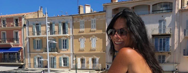 St. Tropez, French Riviera