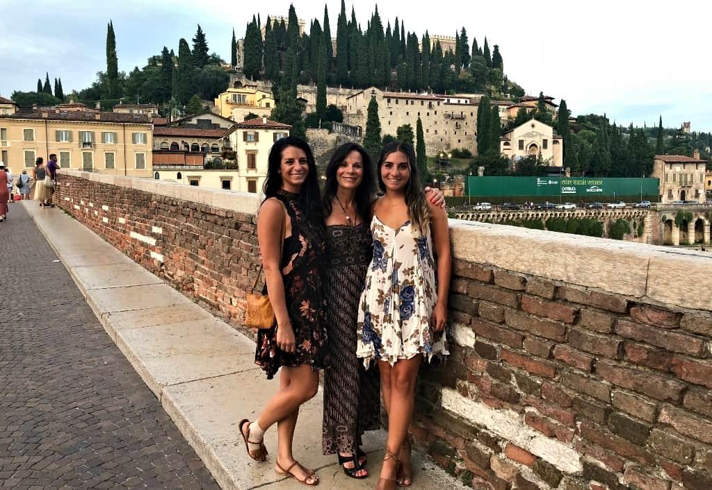 Linda About me Verona