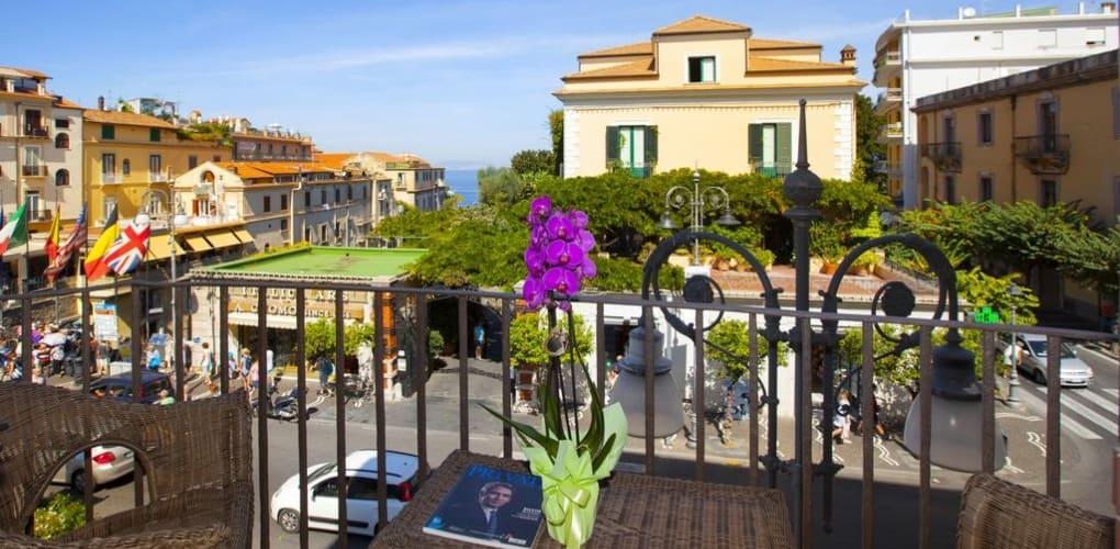 Sorrento Hotels Piazza Tasso B&B