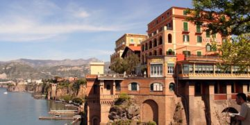 Best Sorrento Hotels from Luxury to Budget 2018