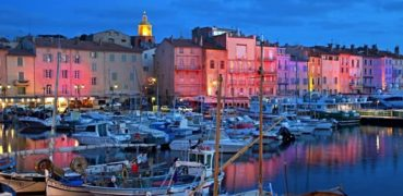 St. Tropez Travel