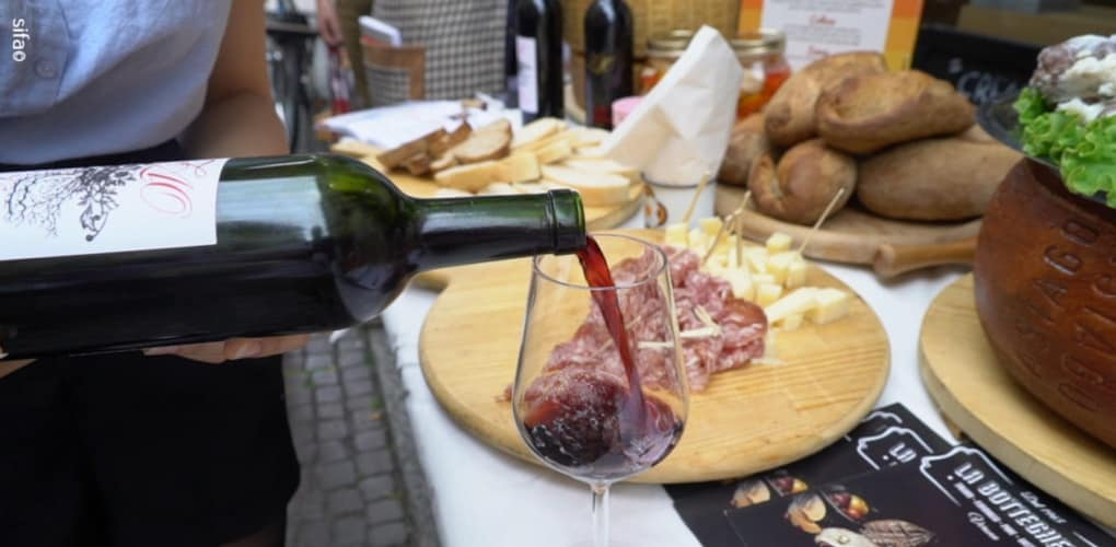 Verona food and wine tour