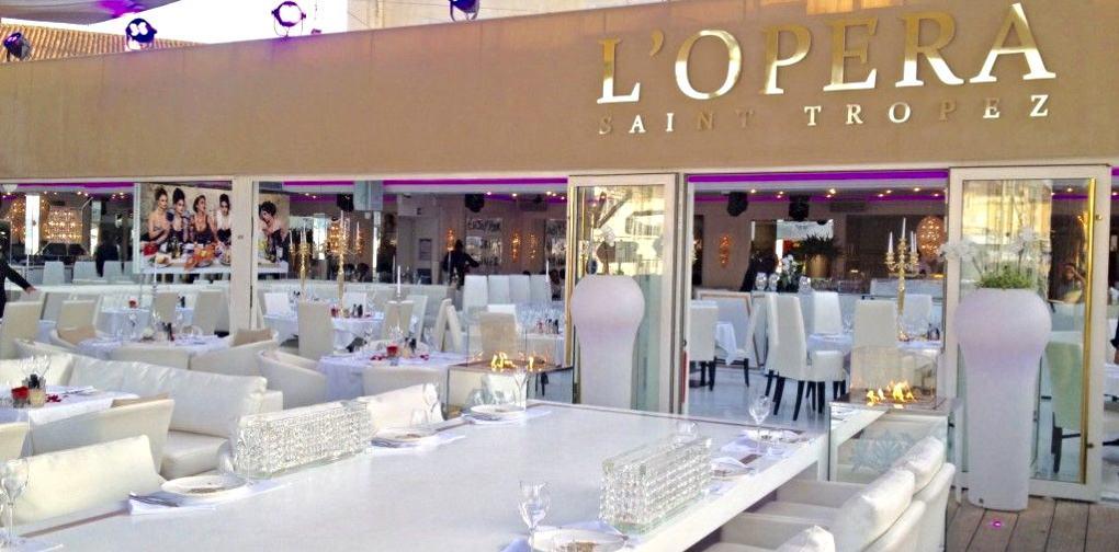 L'Opera, St. Tropez