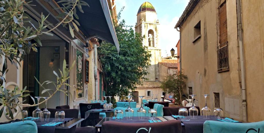 Restaurant Le G'envie