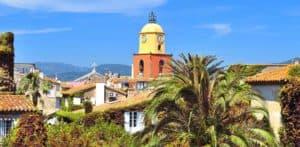 St. Tropez Hotels