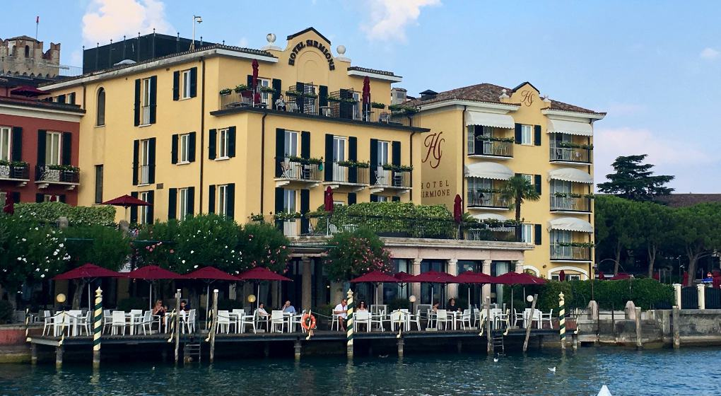 Sirmione Hotel