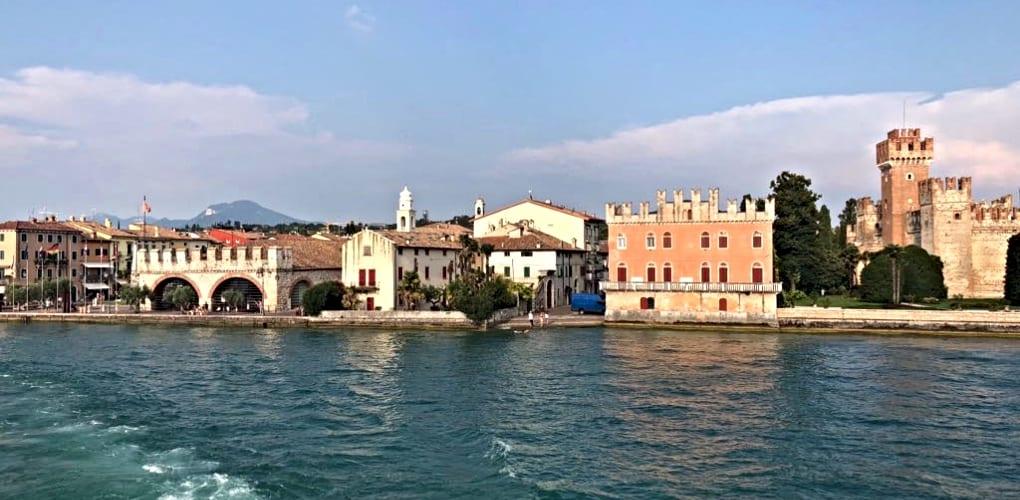 Lazise Lake Garda