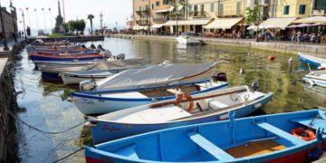 Lazise, Italy