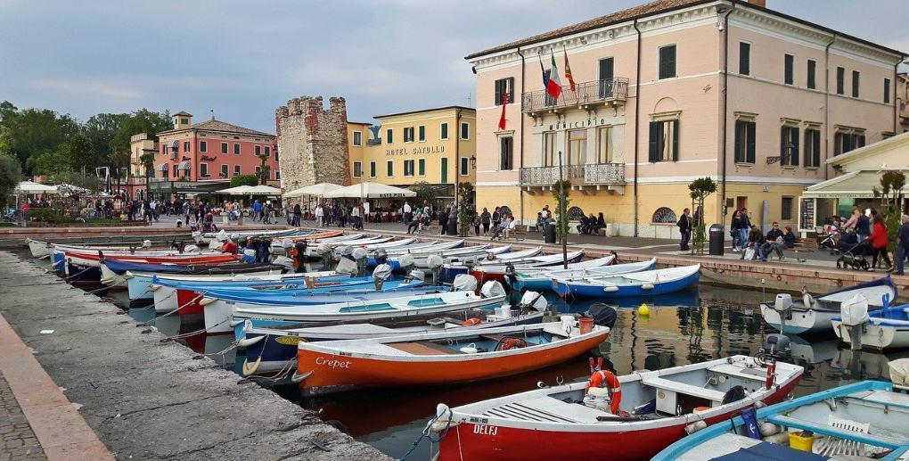 Bardolino Marina